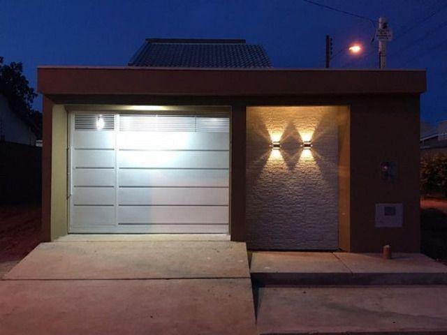 Vendo casa nova de 3 Quartos, 1103 Sul