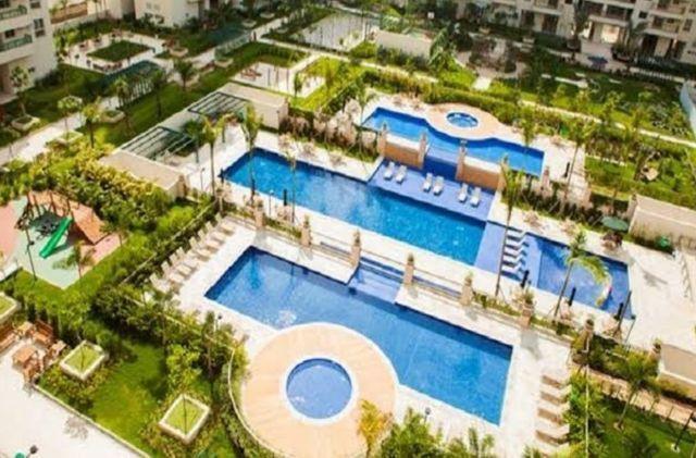 Lindo apartamento à venda com 2 dormitórios - Reserva do Parque - Foto 12