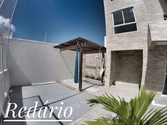 Isadora Beatriz - Capim Macio - 77m² - 3 suítes - Porcelanato - Localização privilegiada - Foto 8