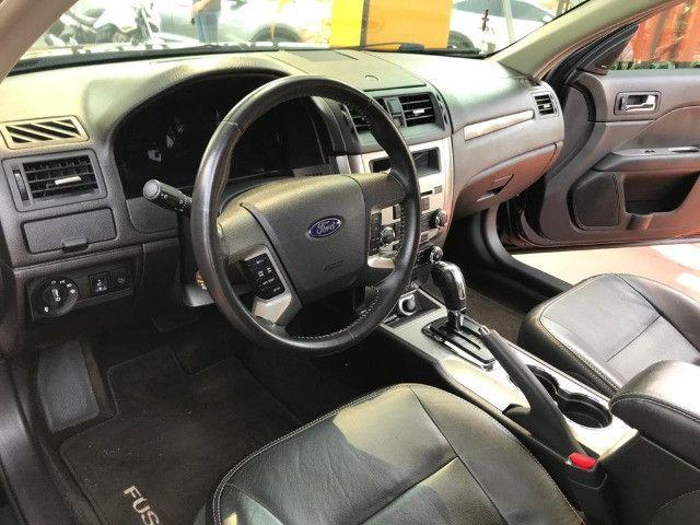 Ford Fusion SEL 2.5 - 2011 - Foto 5