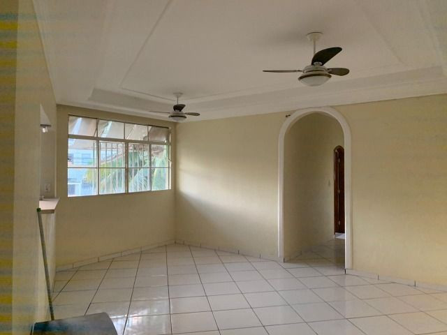 Alugo Apartamento Edifício Juruena, Bairro Coophamil - Foto 2