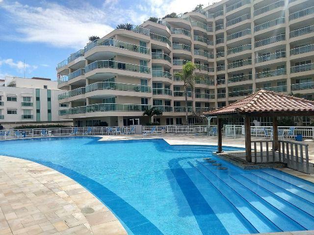 Apartamento Cobertura com 1 dormitório à venda - Villa Del Sol Residences - Recreio - Foto 18