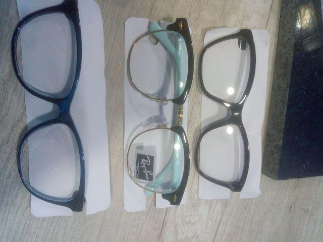 Oculos DESCANSO NOVOS - Foto 2