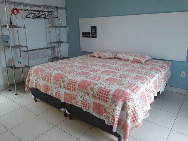 Alugo bela casa mobiliada - Foto 17