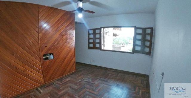 Casa 05 quartos, sendo 03 suítes - Jardim Atlântico - Locação - Foto 12