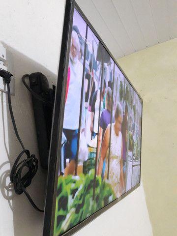 TV smart Samsung 43  - Foto 5