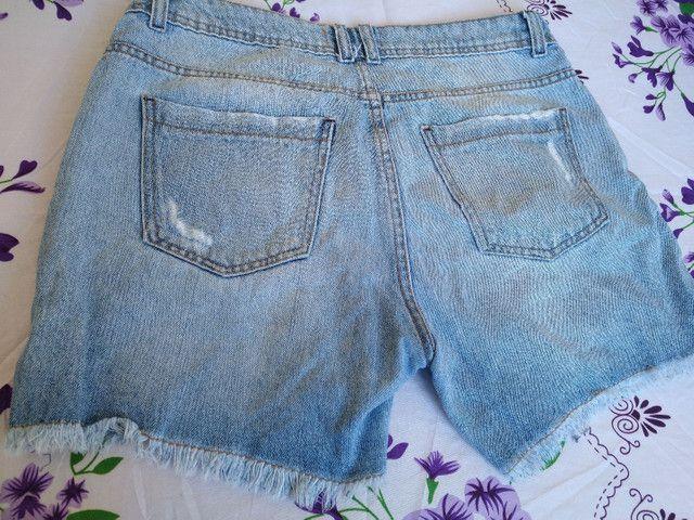 2 Shorts 40/42 - Foto 4