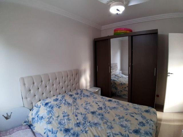 Lindo Apartamento de 2 dormit com sacada região Tortugas - Foto 9