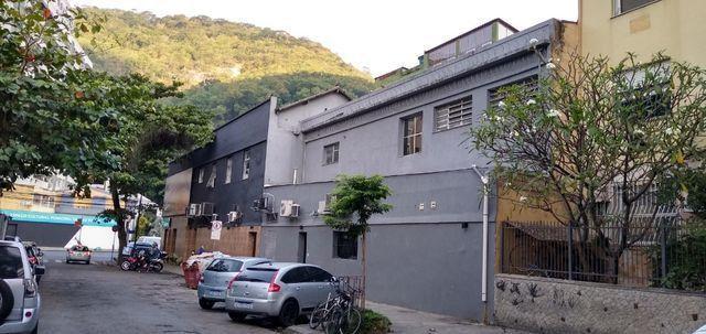 Loja de Esquina Humaitá com opção de segundo piso - Foto 6