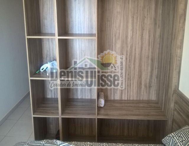 Vende-se West flat Mobiliado - Foto 18