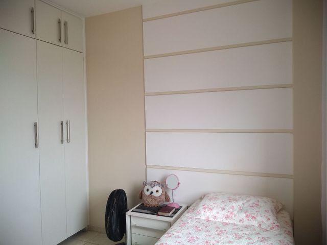 Apartamento 3 quartos - Foto 11