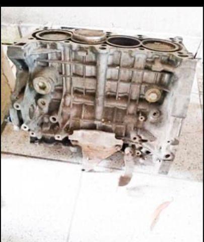 Vendo bloco motor Honda new civic lxs manual 2008 - Foto 2