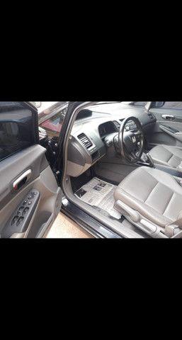 Vendo Honda Civic lxs - Foto 4