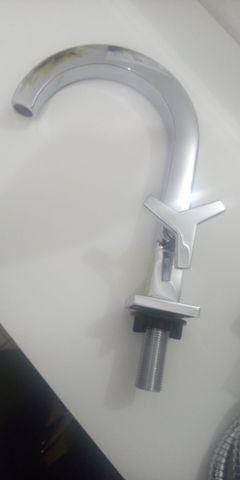 Torneira e ducha higiênica Docol - Foto 4