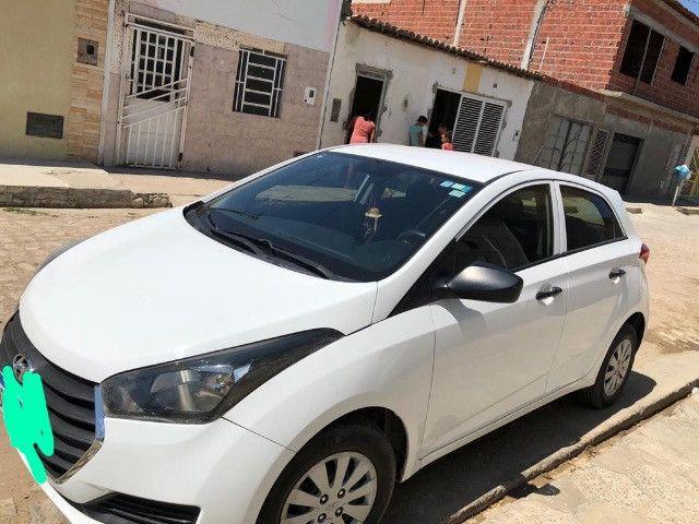 Vendo Carro Hb20 - Foto 2