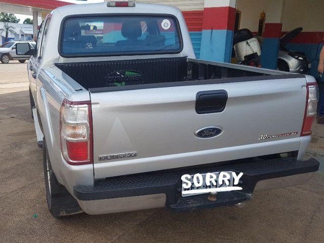 Ford Ranger 2010 3.0 - Diesel - Foto 2
