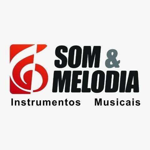 Violino 4/4 Dominante C/ Arco Breu e Estojo - Loja Física - Foto 2