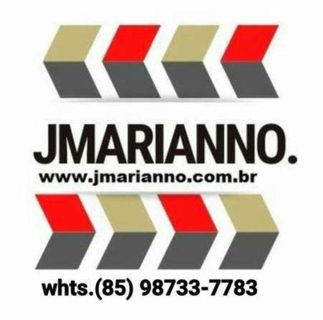 Pendente Aramado Diamante Triplo + Lâmpada LED Retrô - Foto 6