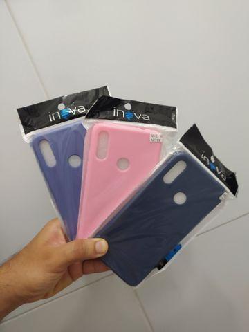 Vendo capas e películas de celular - Foto 4