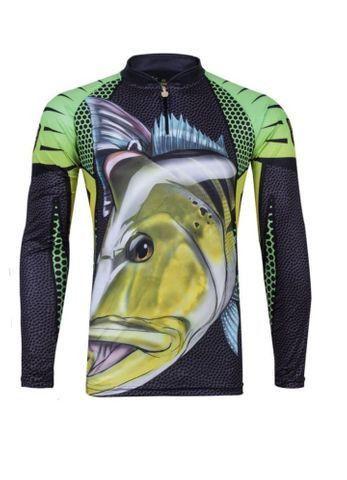Camisas Promoção Pescaria
