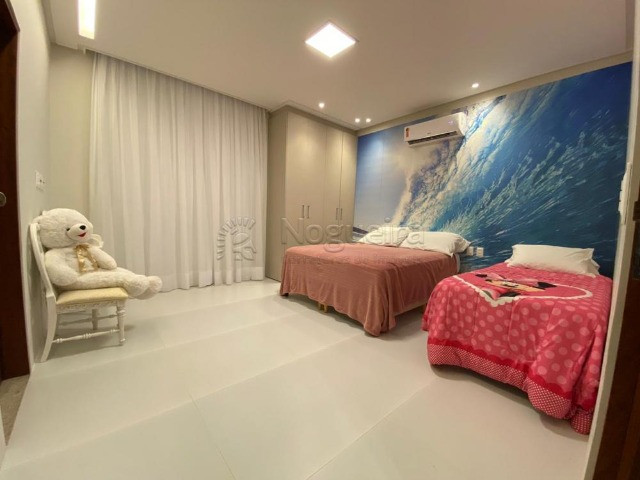 KMRL-Casa dos sonhos em Porto de Galinhas - 10 quartos (c/suítes) - 4 vagas - piscina - Foto 12