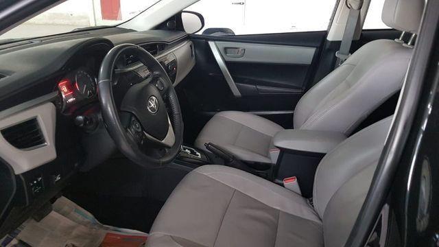 Corolla XEI Automático 2017 TOP - Foto 4