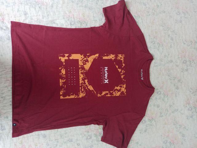 Camisas originais  - Foto 5
