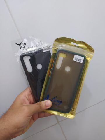 Vendo capas e películas de celular - Foto 3