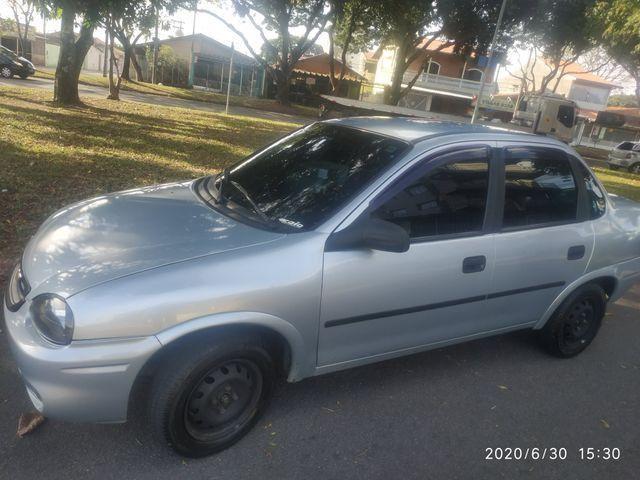 Corsa Sedan - Foto 5
