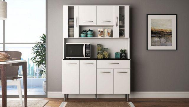 Armário de Cozinha Novo - Foto 4