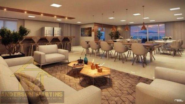 Apartamento de 2 quartos com 01 vaga na garagem Cód: 4739AM - Foto 7