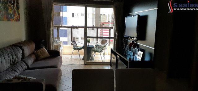 Apartamento em Águas Claras!! 4 Quartos 2 Suítes - Lazer Completo - Brasília - Foto 2