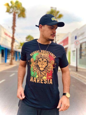 Camiseta maresia - Foto 2