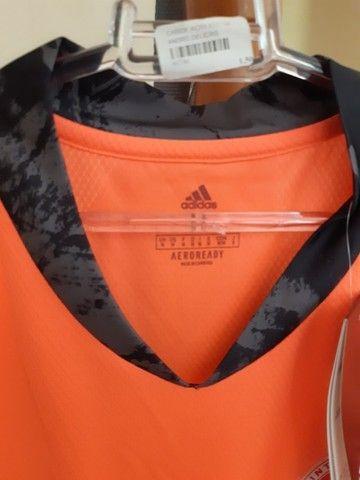Camisa goleiro inter adidas  - Foto 4