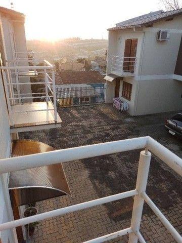 Casa mobiliada 02 dormitórios, Bairro Boa Saúde, Novo Hamburgo/RS - Foto 11