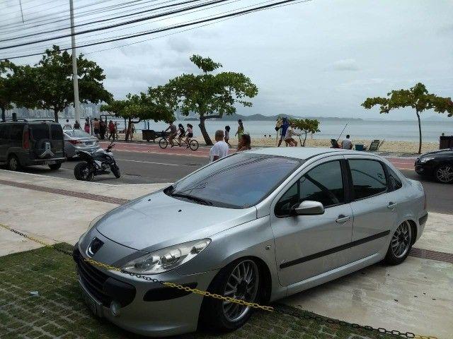 Vendo 307 sedan  - Foto 4