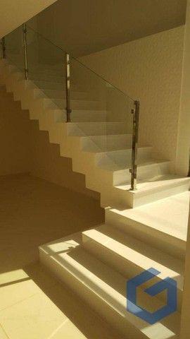 Casa com 5 dormitórios à venda, 508 m² por R$ 2.500.000,00 - Portal do Sol - João Pessoa/P - Foto 7