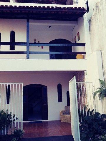 Casa Itapuã Alugo,Vendo ou troco por uma 1/4 - Foto 13