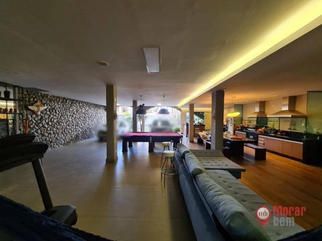 Casa com 3 dormitórios à venda, 366 m² por R$ 1.490.000,00 - Sao Jose - Belo Horizonte/MG - Foto 12