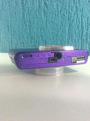 Câmera Sony-shot DSC w830 - Foto 2