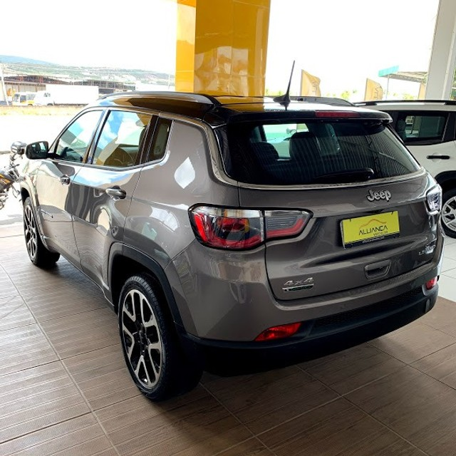 Jeep Compass Limited 2019 - Foto 5