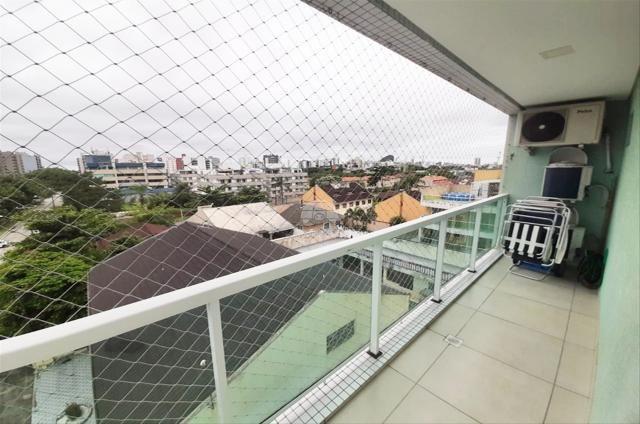 Apartamento à venda com 3 dormitórios em Caioba, Matinhos cod:155335 - Foto 20