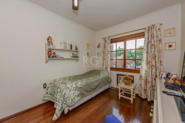 Casa à venda com 5 dormitórios em Jardim sabará, Porto alegre cod:EL56357199 - Foto 13