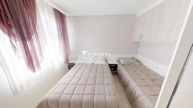 Apartamento à venda com 3 dormitórios em Centro, Balneario camboriu cod:662 - Foto 19