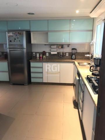 Casa à venda com 5 dormitórios em Jardim floresta, Porto alegre cod:FR2925 - Foto 6
