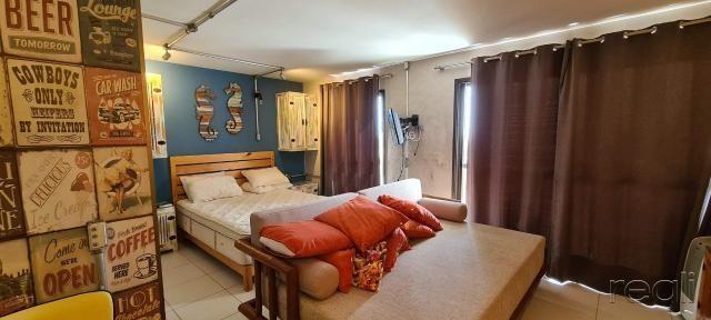 Apartamento à venda com 1 dormitórios em Cumbuco, Caucaia cod:RL560 - Foto 18