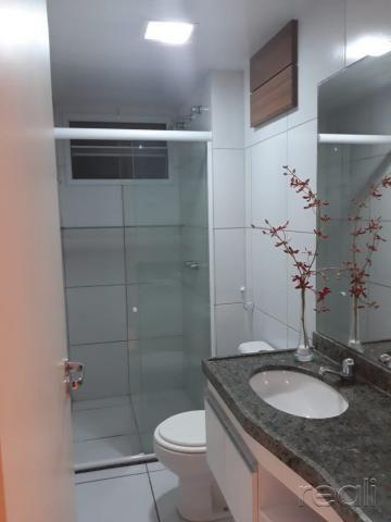 Apartamento à venda com 3 dormitórios em Parquelândia, Fortaleza cod:RL322 - Foto 18