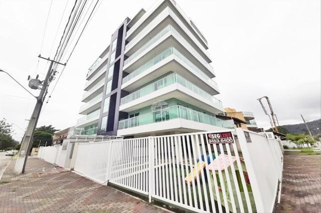 Apartamento à venda com 3 dormitórios em Caioba, Matinhos cod:155335 - Foto 2