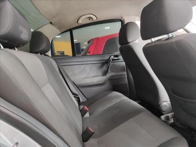 Volkswagen Polo 1.6 mi 8v - Foto 4