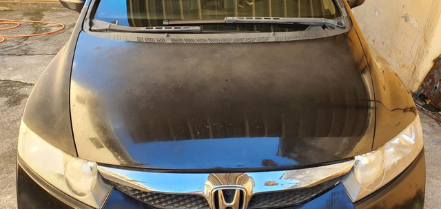 Honda Civic LXL 1.8 2011 Manual - Foto 7